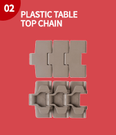 PLASTIC TABLE TOP CHAIN